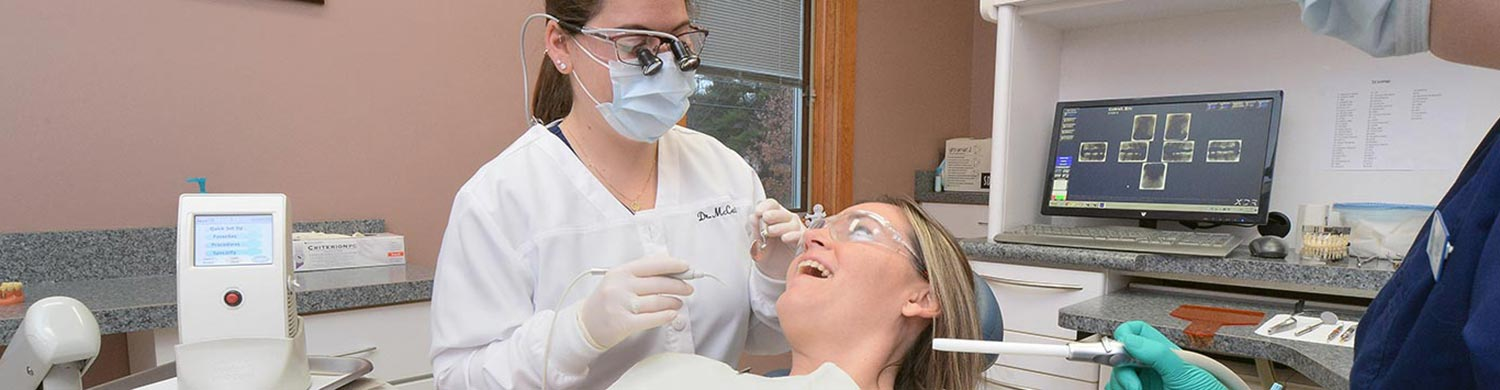 Our Doctors at Cottrell Dental - Queensbury NY dentists