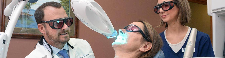 Cottrell Dental Case Reviews - Queensbury NY dentistry