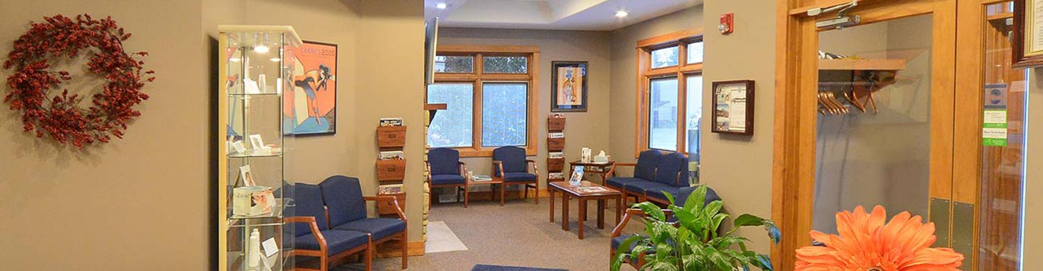 Dentistry Services at Cottrell Dental in Queensbury NY