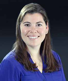 Dr. Carly McCullough - Queensbury dentist